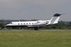 VP-CTR Gulfstream IV c/n 1379 Luton/EGGW/LTN 19-07-11