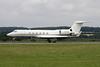 N132SD Gulfstream Aerospace GV Gulfstream V c/n 537 Luton/EGGW/LTN 19-07-11
