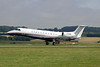 JY-KME Embraer ERJ-135BJ Legacy c/n 14501055 Luton/EGGW/LTN 19-07-11
