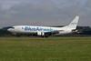 YR-BAL Boeing 737-484 c/n 25314 Luton/EGGW/LTN 19-07-11