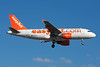 G-EZFD Airbus A319-111 c/n 3810 Stansted/EGSS/STN 18-07-10