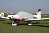 N85YE American Aviation AG-5B Tiger c/n 10145 St.Andre de L'Eure/LFFD 10-10-10