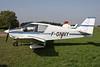 F-GNNY Robin DR.400-120 Petit Prince c/n 2267 St.Andre de L'Eure/LFFD 10-10-10