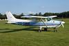 OO-OMA Cessna172N c/n 172-70037 Verviers-Theux/EBTX 03-09-11
