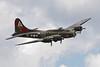 F-AZDX (DS-M/48846) Boeing B-17G Flying Fortress c/n 8246 Duxford/EGSU 12-07-09
