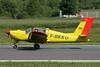 F-BKKU Socata MS.886 rallye 150 c/n 319 Besancon-La Veze/LFQM/QBQ 08-06-13
