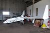 F-PYOQ Rutan Long Ez c/n 355 Pontarlier/LFSP 08-06-13