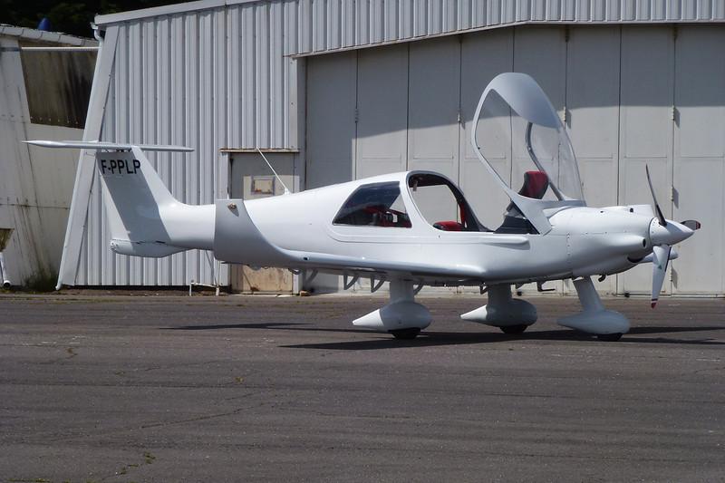 F-PPLP Dyn'Aero MCR-4S 2002 c/n 72 Dijon-Darois/LFGI 09-06-13