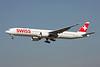 HB-JNF Boeing 777-3DEER c/n 44587 Frankfurt/EDDF/FRA 24-09-16