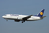 D-ABEC Boeing 737-330 c/n 25149 Frankfurt/EDDF/FRA 24-09-16