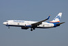 "D-ASXS Boeing 737-8AS ""SunExpress Germany"" c/n 33563 Frankfurt/EDDF/FRA 24-09-16 ""Qcode"""