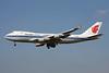 """B-2409 Boeing 747-412F """"Air China Cargo"""" c/n 26560 Frankfurt/EDDF/FRA 24-09-16"""