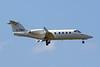 D-CWAY Learjet 55 c/n 55-107 Frankfurt/EDDF/FRA 07-06-19
