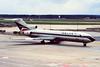 N8891Z Boeing 727-225 c/n 21860 Frankfurt/EDDF/FRA 09-04-95 (35mm slide)