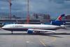 """C-GCPD Douglas DC-10-30 """"Canadian Airlines"""" c/n 46541 Frankfurt/EDDF/FRA 09-04-95 (35mm slide)"""