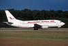 "YU-ANL Boeing 737-3H9 c/n 23716 Frankfurt/EDDF/FRA 08-06-97 ""MAK c/s"" (35mm slide)"