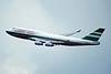VR-HOZ Boeing 747-467 c/n 25871 Frankfurt/EDDF/FRA 08-06-97 (35mm slide)