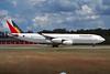 "F-OHPI Airbus A340-211 c/n <a href=""https://www.ctaeropics.com/search#q=c/n%20085"">085 </a> Frankfurt/EDDF/FRA 08-06-97 (35mm slide)"