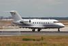 D-AUKE Bombardier 604 Challenger c/n 5389 Frankfurt/EDDF/FRA 26-06-14