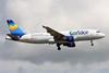 D-AICH Airbus A320-212 c/n 0971 Frankfurt/EDDF/FRA 26-06-14