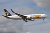 "JU-1021 Boeing 767-34GER ""MIAT - Mongolian Airlines"" c/n 41519 Frankfurt/EDDF/FRA 26-06-14"