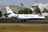 I-ARIF Dassault Falcon 2000 c/n 203 Frankfurt/EDDF/FRA 03-06-15