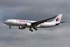 """9M-MUC Airbus A330-243F """"MASkargo"""" c/n 1164 Frankfurt/EDDF/FRA 03-06-15"""