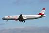 OE-LBC Airbus A321-111 c/n 0581 Frankfurt/EDDF/FRA 03-06-15