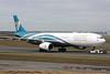 "A4O-DE Airbus A330-343X ""Oman Air"" c/n 1093 Frankfurt/EDDF/FRA 14-04-13"