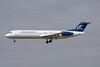 "4O-AOT Fokker F-100 ""Montenegro Airlines"" c/n 11350 Frankfurt/EDDF/FRA 14-04-13"