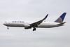 N671UA Boeing 767-322ER c/n 30026 Frankfurt/EDDF/FRA 14-04-13