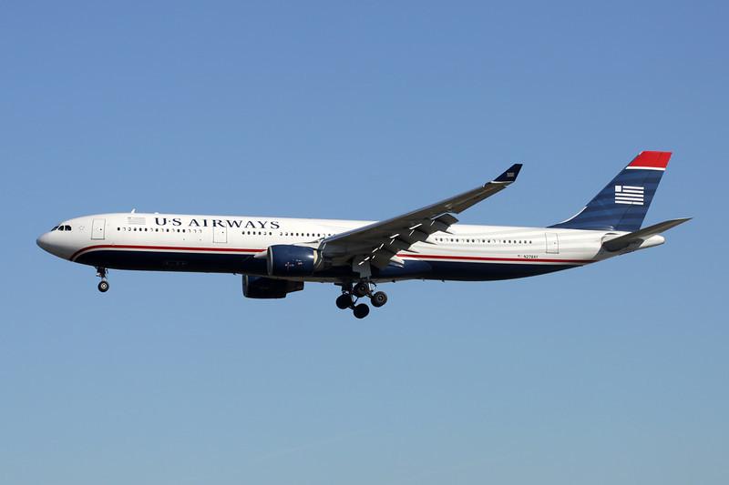 N278AY Airbus A330-323X c/n 388 Frankfurt/EDDF/FRA 15-04-13