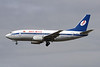 "EW-251PA Boeing 737-5Q8 ""Belavia"" c/n 27634 Frankfurt/EDDF/FRA 14-04-13"