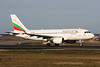 """LZ-FBF Airbus A319-111 """"Bulgaria Air"""" c/n 3028 Frankfurt/EDDF/FRA 14-04-13"""