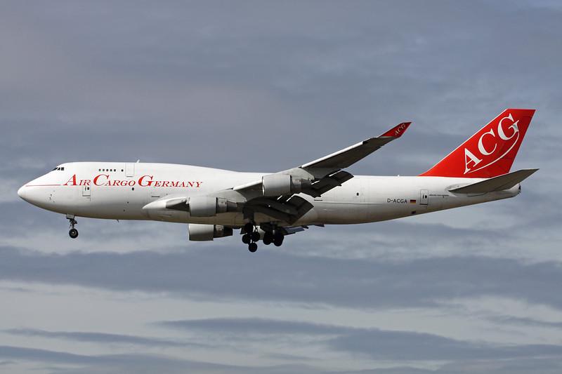 """D-ACGA Boeing 747-409BDSF """"Air Cargo Germany"""" c/n 24311 Frankfurt/EDDF/FRA 14-04-13"""