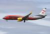 "D-ATUC Boeing 737-8K5 c/n 24684 Frankfurt/EDDF/FRA 14-04-13 ""DB"""