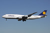 D-ABYC Boeing 747-830 c/n 37828 Frankfurt/EDDF/FRA 15-04-13