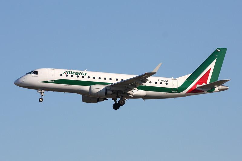 EI-RDM Embraer ERJ-175STD c/n 17000346 Frankfurt/EDDF/FRA 15-04-13