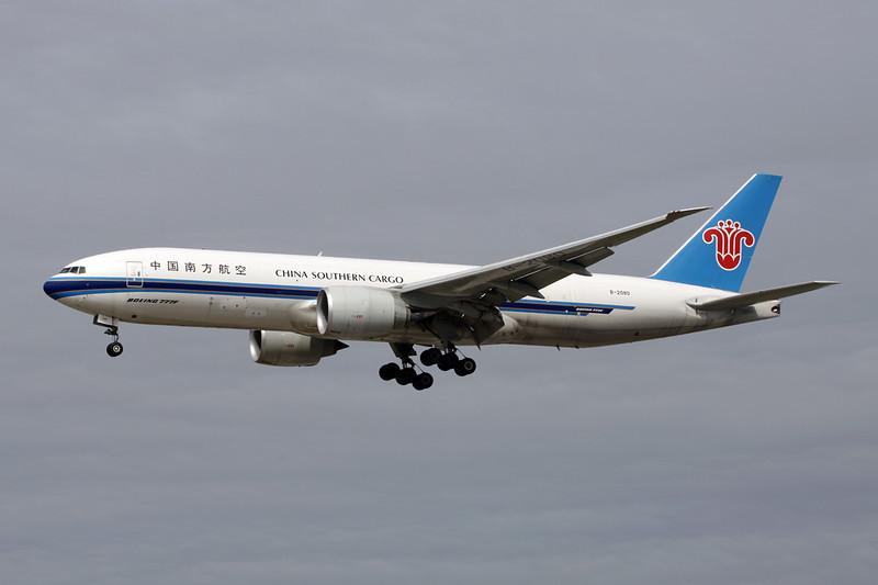 B-2080 Boeing 777-F1B c/n 37314 Frankfurt/EDDF/FRA 14-04-13