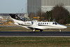 YU-BUU Cessna 525A CitationJet 2+ c/n 525A-0411 Frankfurt/EDDF/FRA 14-04-13