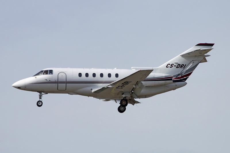 CS-DRI Hawker-Siddley 125-800XPi c/n 258756 Frankfurt/EDDF/FRA 14-04-13