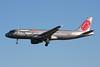 """OE-LEB Airbus A320-214 """"flyniki"""" c/n 4231 Frankfurt/EDDF/FRA 15-04-13"""