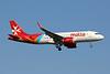 9H-NEO Airbus A320-251N c/n 7875 Frankfurt/EDDF/FRA 11-09-20