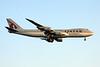 A7-BGB Boeing 747-8F c/n 63199 Frankfurt/EDDF/FRA 11-09-20