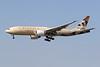 A6-DDE Boeing 777-FFX c/n 62745 Frankfurt/EDDF/FRA 11-09-20
