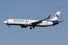 """TC-SOD Boeing 737-800 c/n 61176 Frankfurt/EDDF/FRA 11-09-20 """"30 years"""""""
