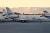 HB-IBH Dassault Falcon 2000 c/n 42 Geneva/LSGG/GVA 14-01-12