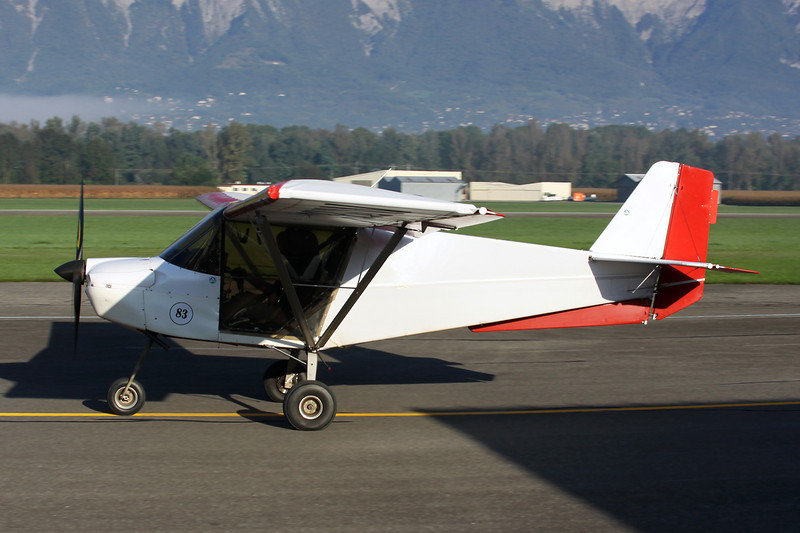 38-UW Best Off Sky Ranger c/n unknown Grenoble-Le Versoud/LFLG 06-10-12