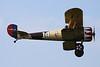 N128CX (14) Nieuport 28 C.1 Replica c/n 1192 Hasselt/EBZH 27-08-17