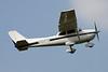 N246TB Reims-Cessna F.172N c/n 1773 Hasselt/EBZH 27-08-17